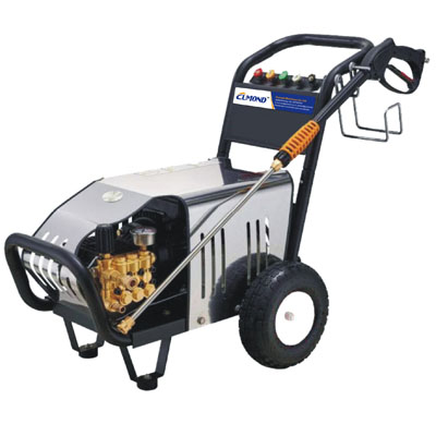 3600 PSI / 250 Bar Electric engine driven portable jet high pressure power washer CW-EC25
